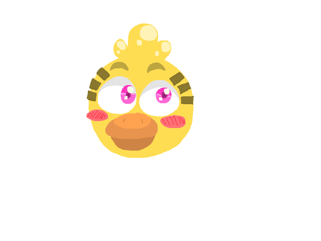 Chica!! by N1ght1ng4L3