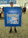 Pokemon Blue Otakon 2013