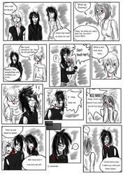 Vampire in LA page 9 by SavanasArt