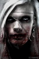 Vampire by SavanasArt