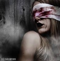 Fear by SavanasArt