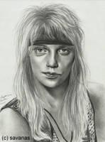 Jani Lane by SavanasArt