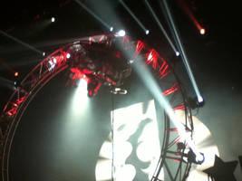 Motley Crue live 3 by SavanasArt