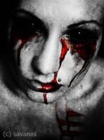 Bleeding by SavanasArt