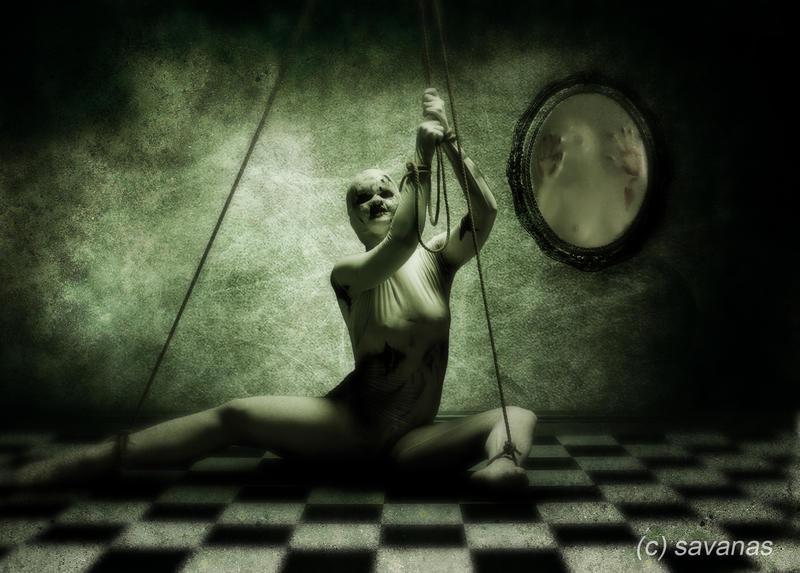 Insanity by SavanasArt