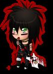 Bloody Nikki - Chibi