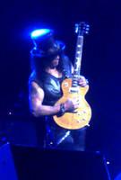 Slash and the Conspirators live 6 by SavanasArt