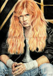 Dave Mustaine 4