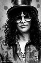 Slash by SavanasArt
