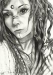 Fairy by SavanasArt