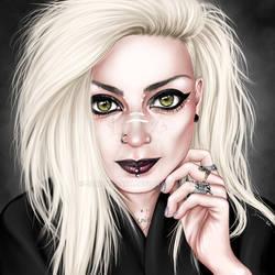 Goblin Queen