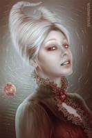 The Black Widow by SvetlanaKLimova