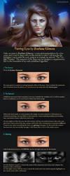 Eyes by SvetlanaKLimova