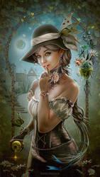 Poison love spell