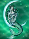Mermaid Moonlight Sonata