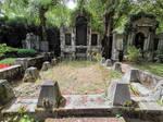 Cemetery Mainz part 1 documentation  2