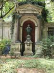 Cemetery Mainz part 1 documentation  4