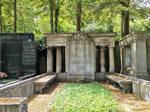 Cemetery Mainz part 1 documentation  7