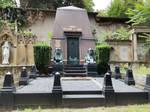 Cemetery Mainz part 1 documentation   16