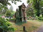 Cemetery Mainz part 1 documentation   17