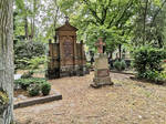 Cemetery Mainz part 1 documentation   20