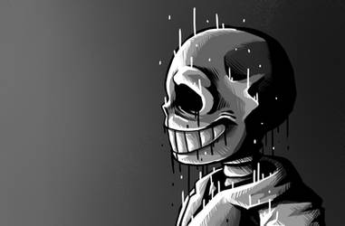 Sans : Experiment gone wrong