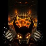 Demonic Bendy