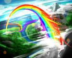 RAINBOWSSSS by BelieveTheHorror
