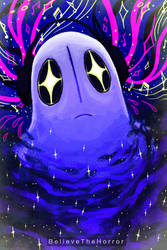 Outertale Napstablook
