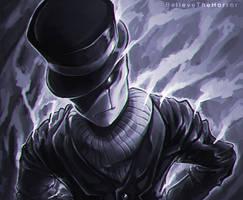 Gangster Gaster