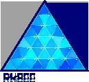 DBH - Triangle Logo F2U by BelieveTheHorror