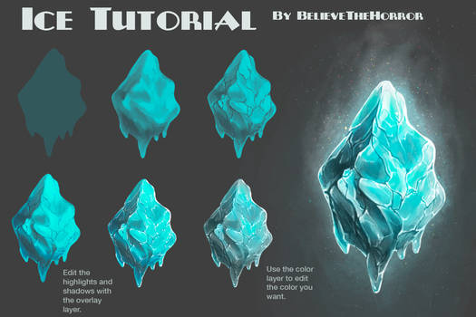 Ice Tutorial