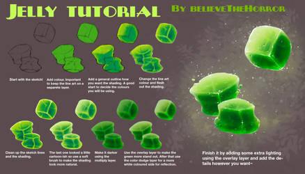 Jelly Tutorial by BelieveTheHorror
