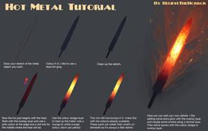 Hot Metal Tutorial