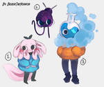 [CLOSED] Adopt Auction : Small Items (2)