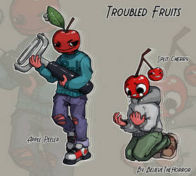 [OPEN] Adopt Auction : Troubled Fruits