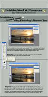 LS - Straighten Crooked Images