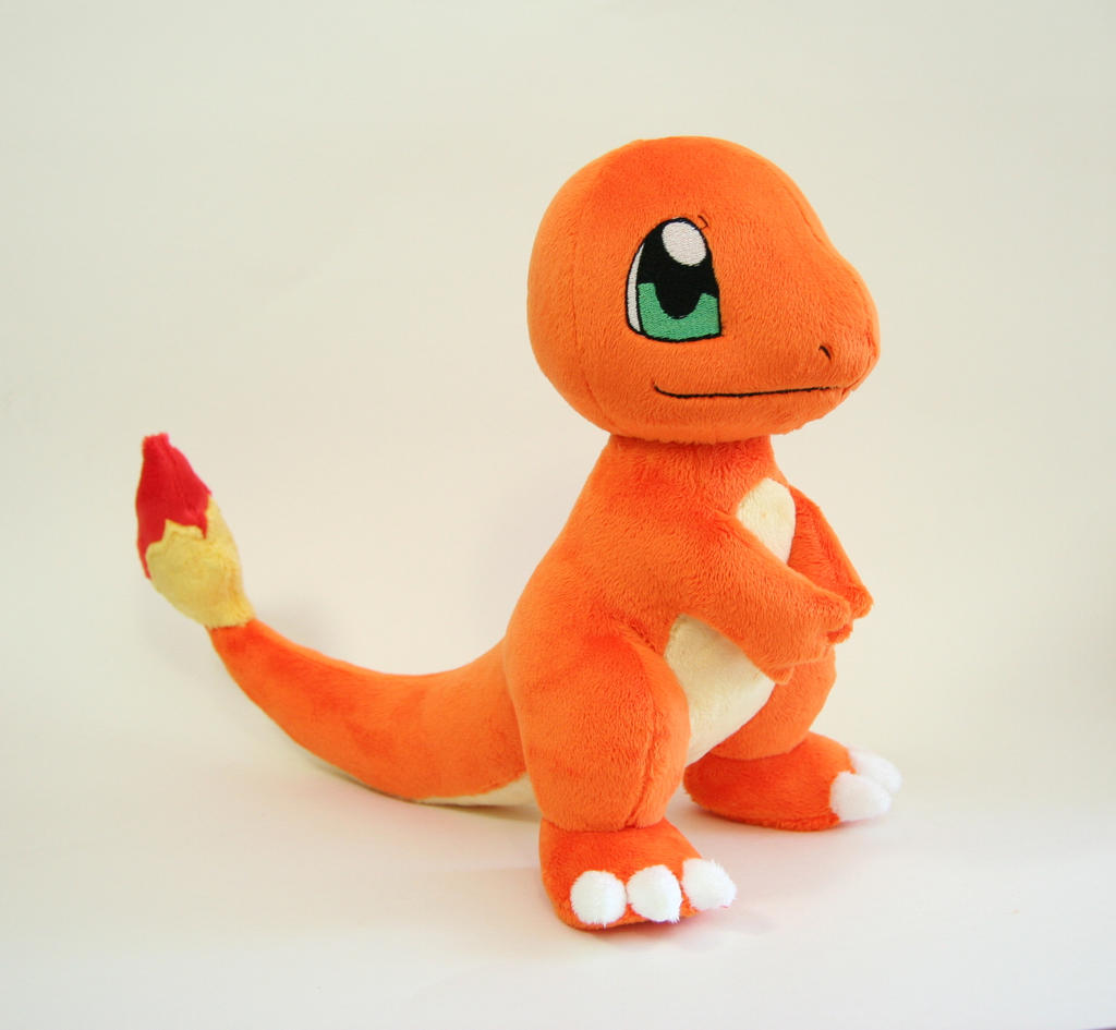 how to get charmander pokemon heartgold