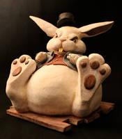 White Rabbit by OptimalProtocol