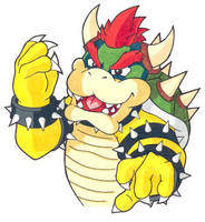 King of the Koopas by OptimalProtocol