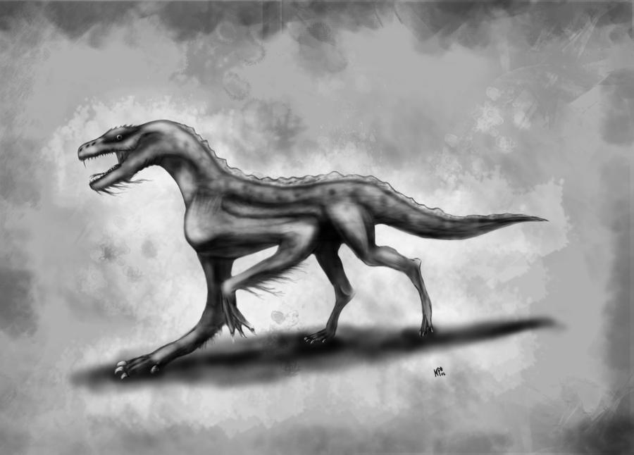 The Agitator by Ferkinason
