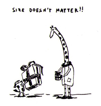 size doesnt matter by kangee