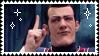 Robbie Rotten Stamp 1