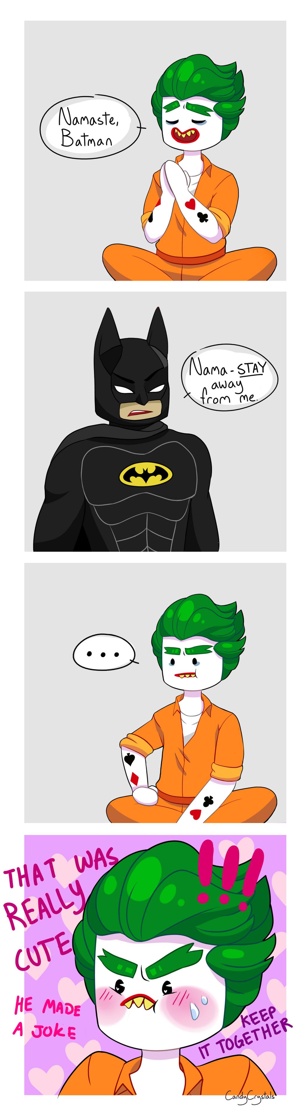 Batjokes by CandyCrystals