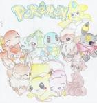 pokemon yay