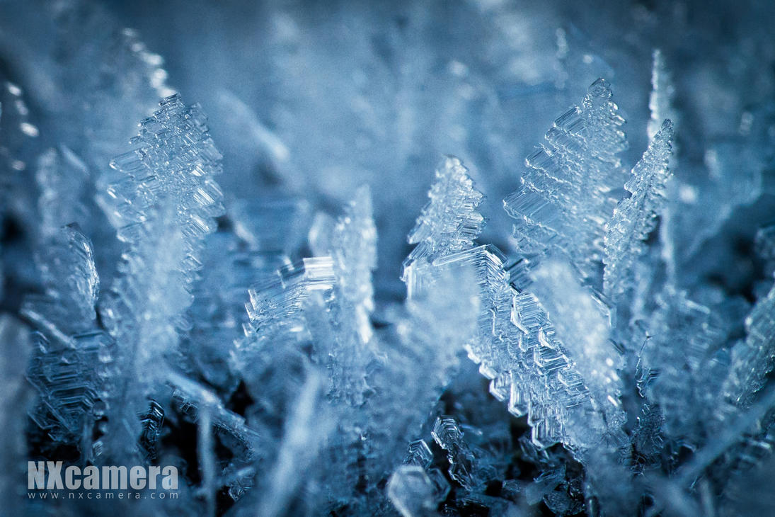 Icemetry by NXcamera