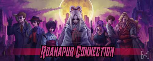 Commission: Roanapur Connection