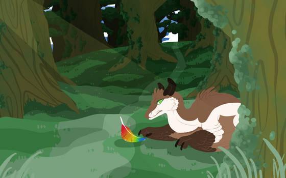 [HTTYDG] A Rainbow Discovery