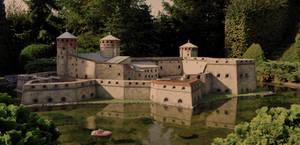 St. Olaf's Castle