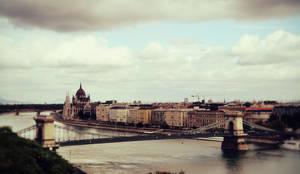 Rainy day in Budapest by simona723